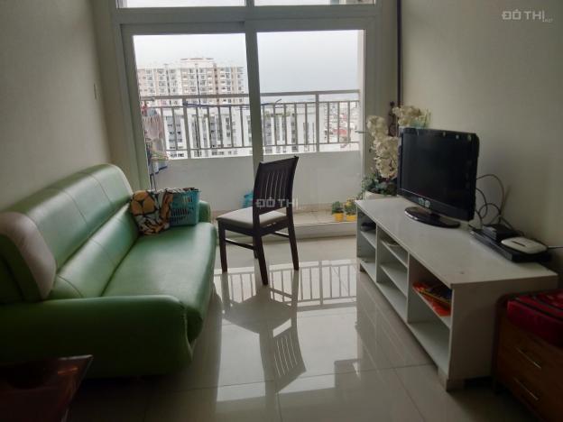 Chính chủ bán căn hộ chung cư Âu Cơ Tower, Tân Phú, diện tích 90m2, giá 2.7 tỷ bao sổ 12891736
