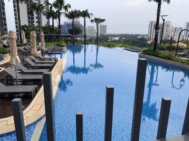 Cần bán 1 cặp The View - Riviera Point, view hồ bơi, có thể đập thông 146m2/căn 3PN. 090 484 0402 12892267