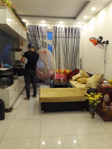 Mình đang bán căn hộ Âu Cơ Tower, Tân Phú, 63m2, 2PN, SHR giá 2 tỷ, tặng lại nội thất, 0917387337 12892343
