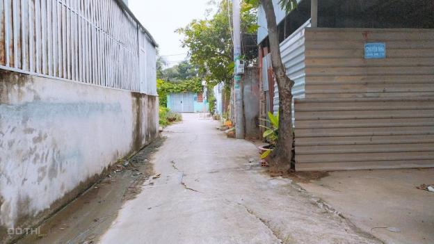 Bán đất tại đường Thạnh Lộc 31, Phường Thạnh Lộc, Quận 12, Hồ Chí Minh. DT 60m2, giá 2.35 tỷ 12893013