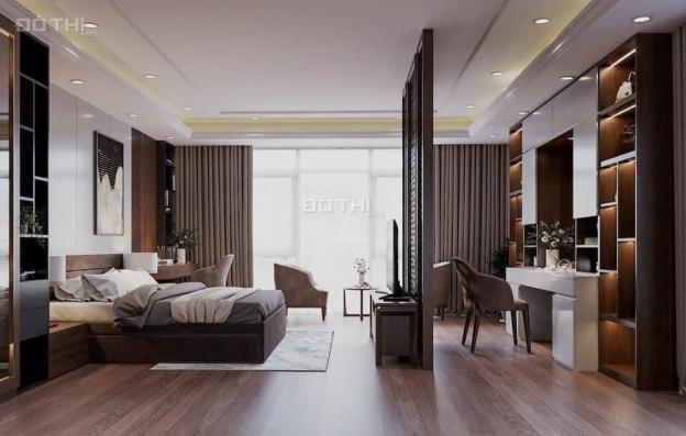 Bán suất ngoại giao giảm 400tr cho 2 căn hộ góc 103m2 dự án cao cấp mặt phố Sài Đồng, Long Biên 12894119