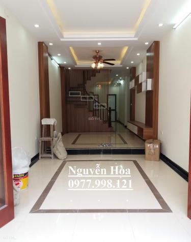 Nhà Khương Đình, 56m2 * 4 tầng, mặt ngõ thông, kinh doanh buôn bán, giá 5.5 tỷ, LH 0977998121 12894170