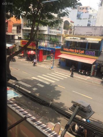 Cho thuê nhà 2 mặt tiền Võ Văn Kiệt, Quận 1, dt 6.5x10m, 1 trệt, 1 lầu, giá 48 tr/th, 0904.334.998 12894528