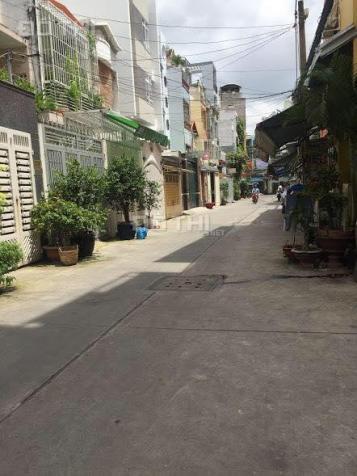 Nhà mới MT cho thuê Trần Quang Khải, phường Tân Định, Quận 1 12895623