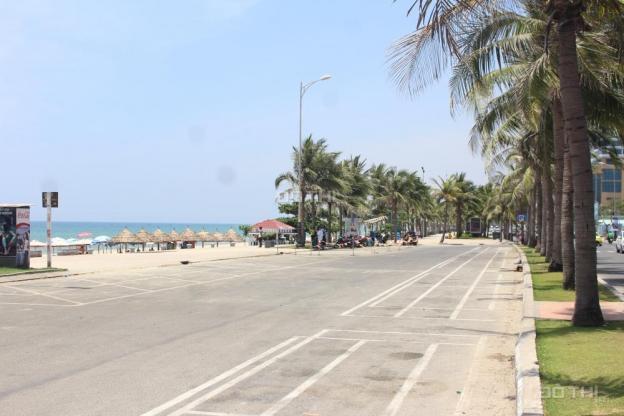 Bán 2 lô đất biển mặt tiền đường Hoàng Sa, diện tích: 206m2, ngang 10m, giá đầu tư 12897976