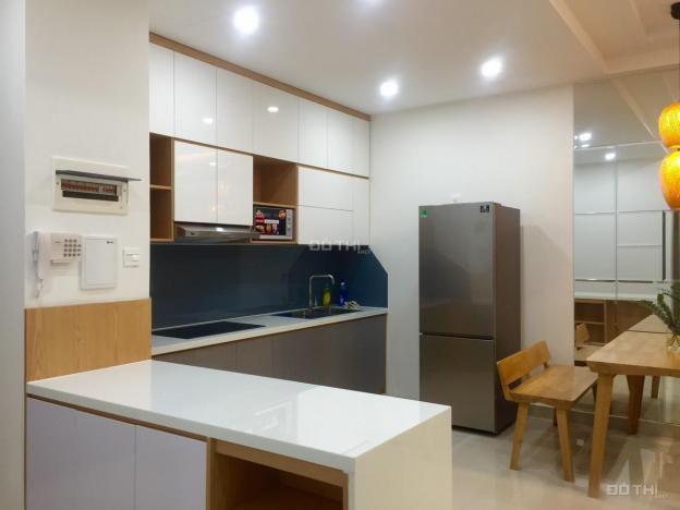 Cho thuê căn hộ 2PN The Sun Avenue, Quận 2, nội thất cao cấp chỉ 16 tr/th. LH: 0902154545 12898235