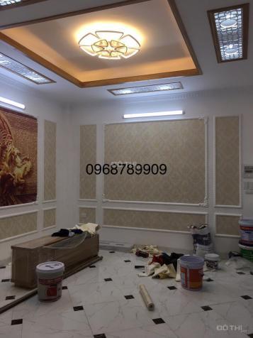 Bán nhà ngõ 164 phố Vương Thừa Vũ, gần đường Trường Chinh, 30m2 x 5 tầng, 3,35 tỷ 12899445