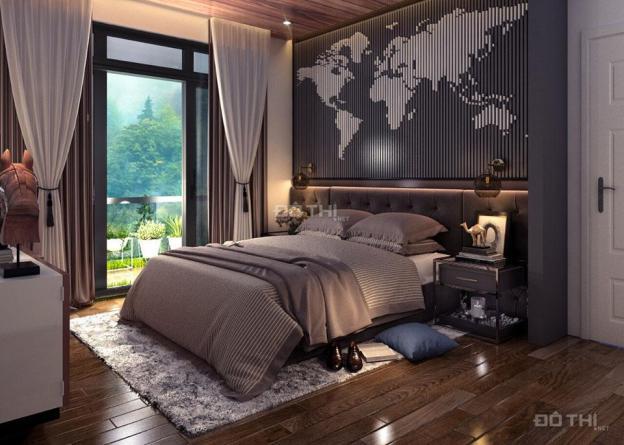 Đầu tư căn hộ khách sạn 4* trung tâm Đà Lạt, giá từ 2.5 tỷ 12899464