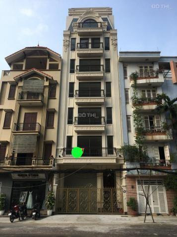 Cho thuê nhà phố Giang Văn Minh,Ba Đình,Hà Nội.Dt 70m 8T Mt 6m. Giá 90tr 12899835