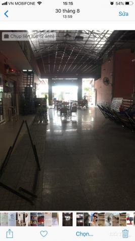 Cho thuê mặt bằng ở khu trung tâm P. Bình Hưng Hoà B, Q. Bình Tân 12900247