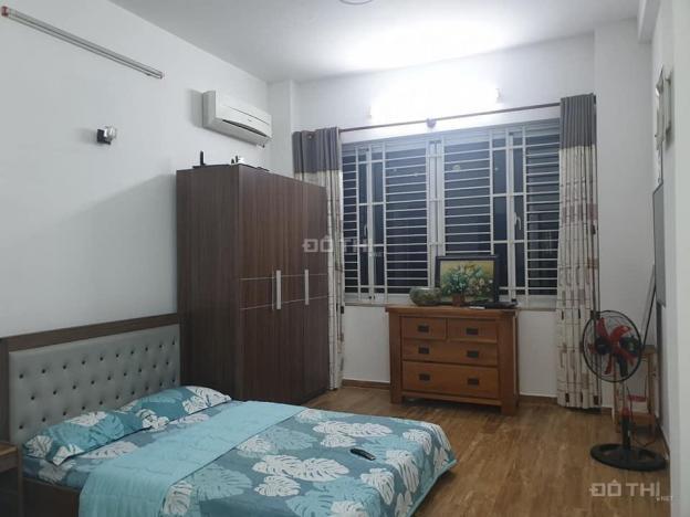 Bán nhà mới khu nội bộ cách MT Nguyễn Thượng Hiền 3 căn, 3 lầu đẹp như hình 12900387