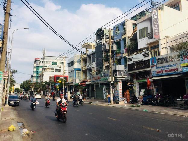 Mặt tiền đường vip 20m Gò Dầu, Q. Tân Phú, 16x38m, CN 600m2, sổ hồng chính chủ, liên hệ 0938385400 12900730