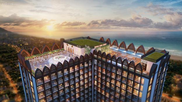 Chỉ 86 Căn Duplex Apec Grand Phú Yên - Thanh Toán 24 Đợt 12901162