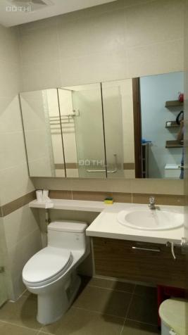 Cho thuê căn hộ 2 PN đầy đủ đồ và đồ cơ bản Tràng An complex, số 1 Phùng Chí Kiên chỉ 12 tr/th 12901208