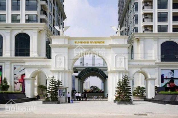 Mở bán chính thức shophouse khối đế Sunshine Riverside 86,5 tr/m2 thiết kế 2 tầng. Chiết khấu 300tr 12901256