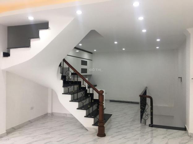 Bán nhà phố Quan Nhân,Thanh Xuân,48m, 5 tầng,thiết kế mới đẹp, ngõ rộng khu dân cư văn minh 12901404