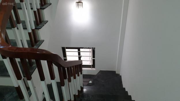 Nhà mới 100%, An Dương Vương, Nhật Tân, Tây Hồ, 36m2, 5 tầng, thiết kế cực đẹp, giá rẻ 2.6 tỷ 12901835