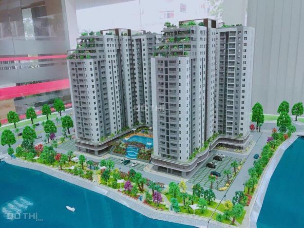 Bán Penhouse Conic Riverside, DT: 110m2 đến 130m2, view trung tâm SG, chỉ 5 căn giá gốc CĐT. 12901892