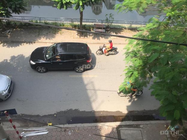 Bán nhà mặt phố Vũ Tông Phan, Thanh Xuân, giá 14.5 tỷ, ô tô kinh doanh sầm uất, văn phòng 12902631