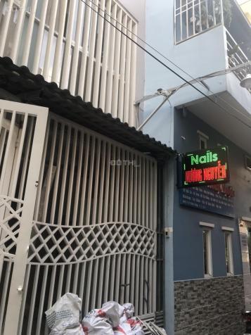Cho thuê nhà nguyên căn tại Lý Chính Thắng, thích hợp VP, Shophouse, Gia Đình. 12902949