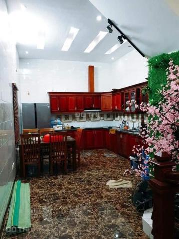 Bán nhà đẹp 40m2 * 4 tầng, 4 phòng cho thuê Nguyễn Phúc Lai, giá 3.5 tỷ 12903567