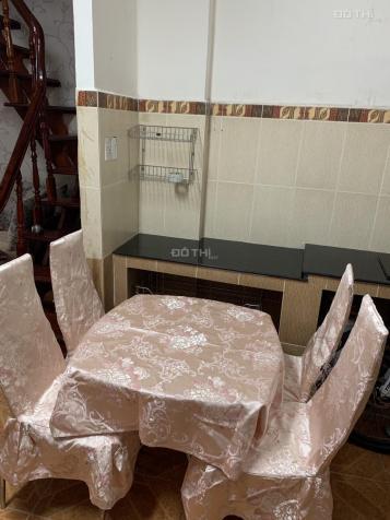 Chính chủ cho thuê nhà nguyên căn 1 lầu 120m2, 2pn tại Nơ Trang Long, Q. Bình Thạnh 12904114