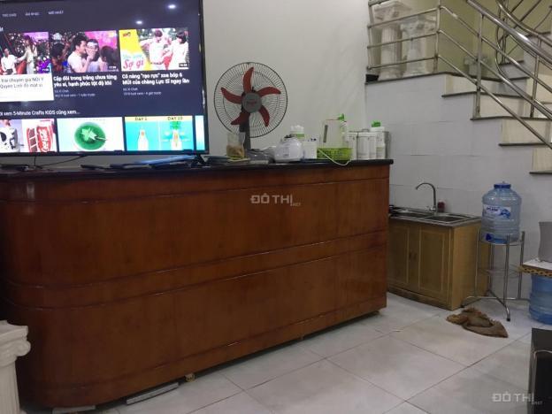 Chính chủ cần sang lại Quán Cafe 1 lầu Mặt tiền Dương Đình Hội Q9 Mr Cường 12904117