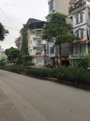 Bán gấp nhà mặt phố Đặng Thùy Trâm (khu vip), Cầu Giấy, 60m2, 7 tầng, giá 12 tỷ, ĐT 0913262076 12904120