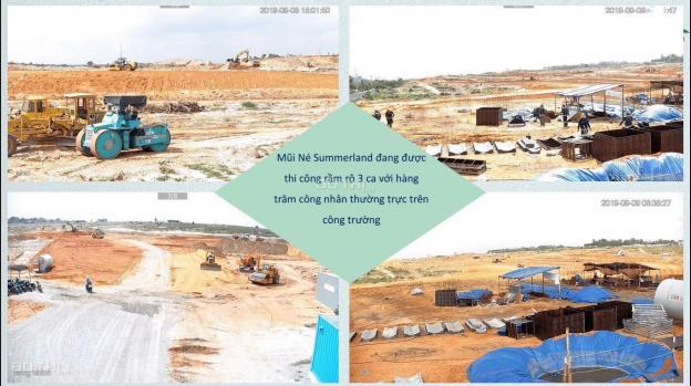 Mũi Né Summer Land Resort nơi thích hợp để ở, và đầu tư sinh lời 12904900