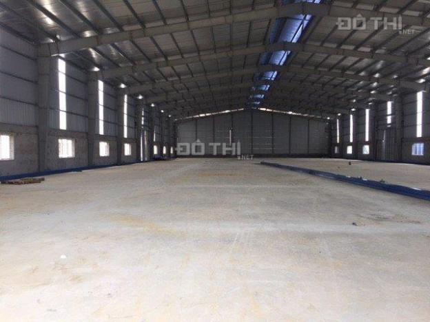 Cho thuê nhà kho xưởng lớn tại mặt tiền Nguyễn Văn Dung P6 q.Gò Vấp__ 25mx56m( 1400m2) 12905081
