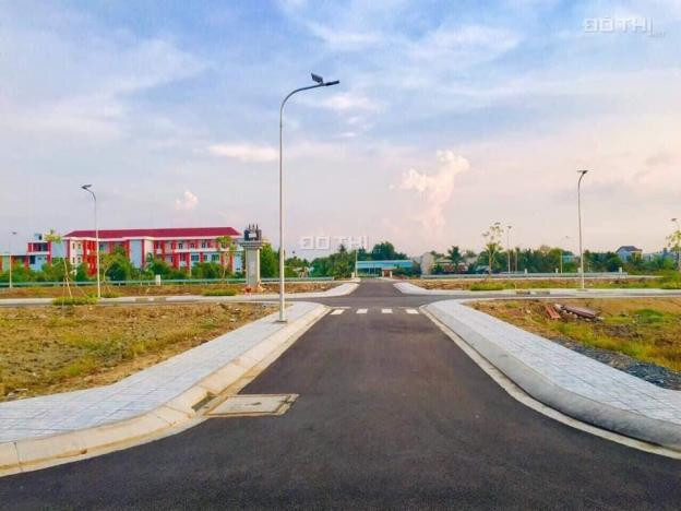 Đất đường Lê Văn Khương nối dài 1,5 tỷ/85m2 đã có sổ, miễn trung gian, đặt cọc xây dựng TD 12905547