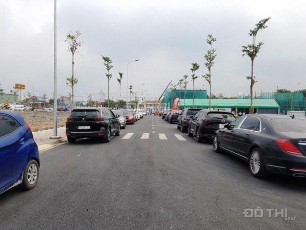 Đất nền ngay trung tâm chợ Thị Xã Bến Cát chỉ 389tr/nền, sổ trao liền tay 12905573