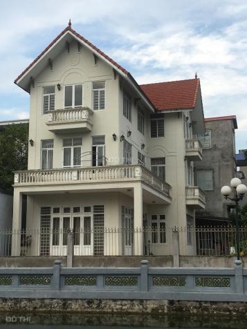 Cho thuê biệt thự Mễ Trì Thượng,Nam Từ Liêm. Dt 180 4T Mt 8m.nhà mới.Giá 33tr 12905586