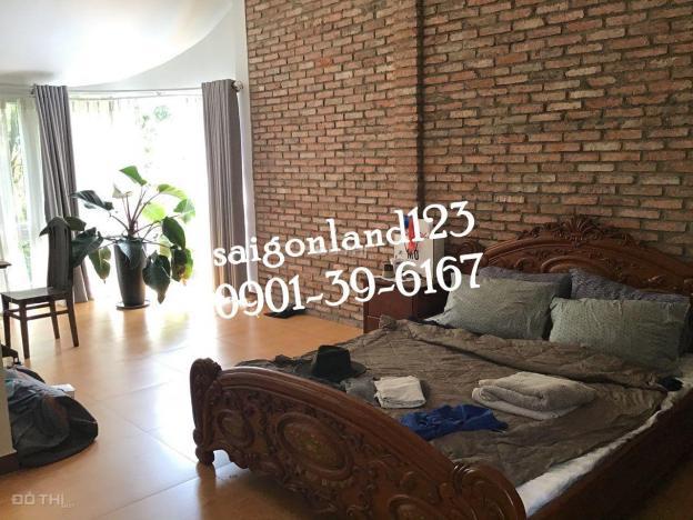 Cho thuê villa sân vườn không gian yên tĩnh phường Thảo Điền, giá 38 triệu/tháng 12905863