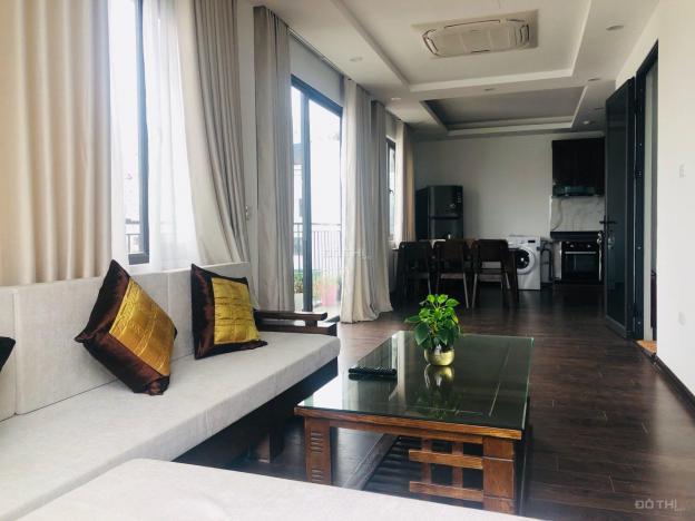 Cho thuê căn hộ tại Xuân Diệu thoáng đẹp , 2 PN ,100m, full đồ , view Hồ, 100m2, LH : 0904481319 12905964