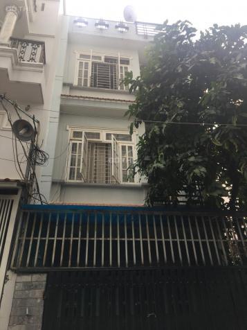 Bán nhà riêng tại đường Lưu Chí Hiếu, Phường Tây Thạnh, Tân Phú, Hồ Chí Minh 12907877