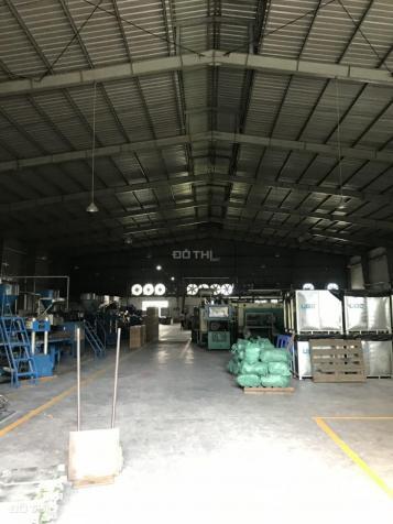 Bán nhà xưởng đường Chu Văn An, phường An Phú, thị xã Thuận An, Bình Dương 12908269