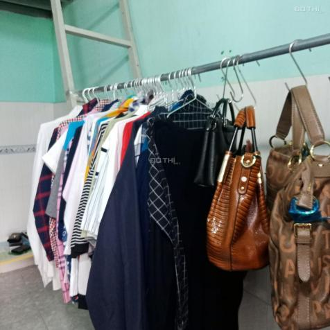 Cần sang shop túi xách hàng hiệu mặt tiền đường số 7, P.Bình Trị Đông B, Q.Bình Tân 12908483