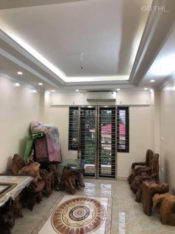 Bán nhà phân lô Vũ Ngọc Phan, Đống Đa, 17.5 tỷ, thang máy, kinh doanh, văn phòng, ôtô 12909055