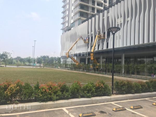 Cho thuê sàn trung tâm The Zen, vị trí đông dân cư, diện tích rộng 12909101