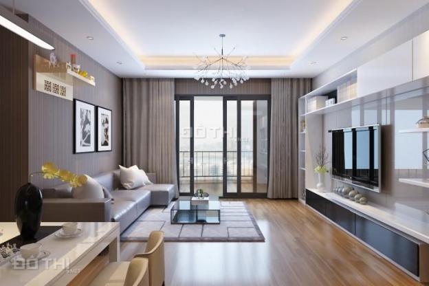 Chính chủ cần cho thuê căn hộ D'Capitale Trần Duy Hưng - ở ngay 12909800