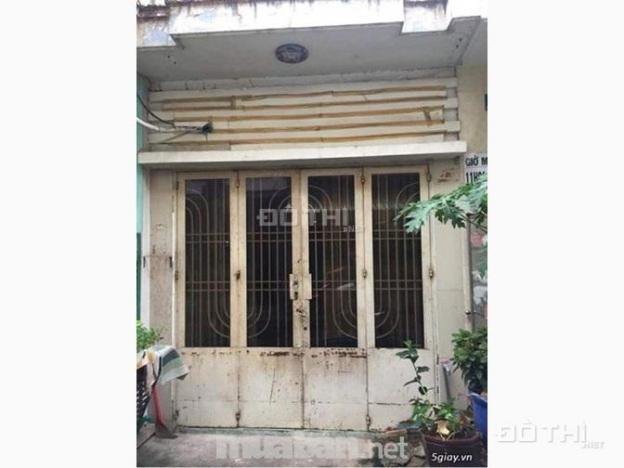 Vỡ nợ bán gấp nhà nát đường Nguyễn Trãi - 60m2 từ 980tr, SHR, XDTD, tiện ở - LH 0707981141 12909866