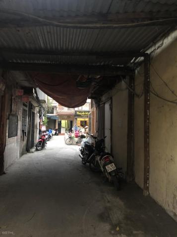 Bán nhà Kim Mã Thượng, Ba Đình 2.7 tỷ, 4 tầng 12910613