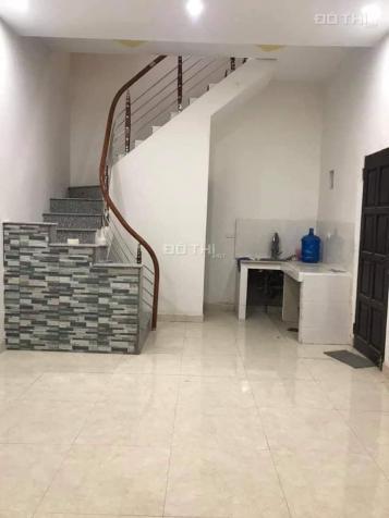 Bán nhà riêng tại đường Trung Văn, Xã Trung Văn, Nam Từ Liêm, Hà Nội, diện tích 33m2, giá 2,55 tỷ 12910829