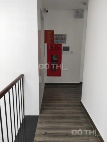 CC cho thuê nhà mặt phố Hoàng Cầu, Đống Đa, 7 tầng, 1 tum, dt 110m2, MT: 6m, sổ đỏ CC 12910980