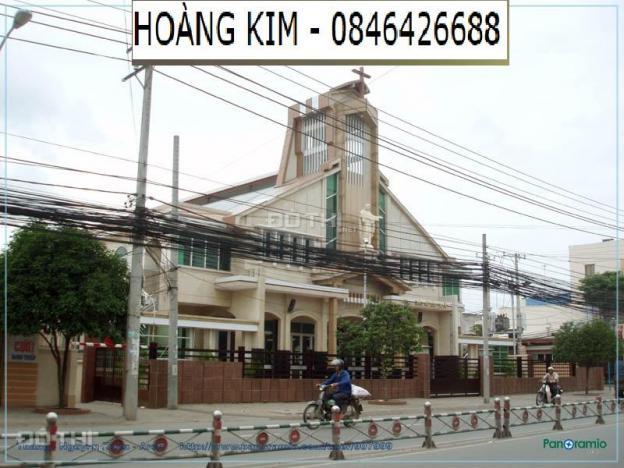 Bán nhà Quang Trung 5x7 gần ngã 5 Chuồng Chó giá 3.05 tỷ. 12911926