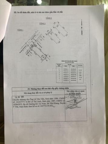 Bán nhà riêng tại đường 26/3, Phường Bình Hưng Hòa, Bình Tân, Hồ Chí Minh, DTCN 55,8m2, giá 5,5 tỷ 12913645