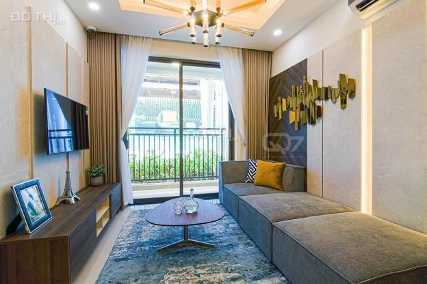 Thanh toán 18 tháng nhận nhà, căn hộ Q7 Boulevard 1.9 tỷ/căn 53.2m2 với 2 PN. LH 0906721277 12916574