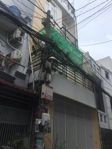 Bán nhà riêng tại Đường B3, Phường Tây Thạnh, Tân Phú, Hồ Chí Minh diện tích 40m2 giá 4,55 Tỷ 12916809