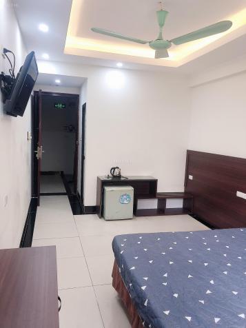 Chuỗi căn hộ, CCMN Happy Home xin ra mắt tòa nhà căn hộ vip, full đồ cao cấp tại Trần Duy Hưng 12917919
